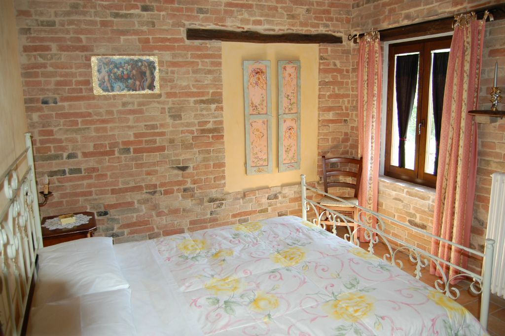 Appartamenti Country House Antica Dimora Sarnano Monti Sibillini2