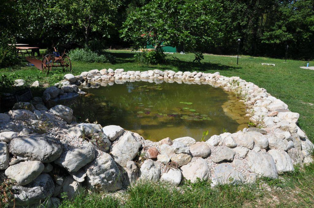 Piscina Country House Antica Dimora Sarnano Monti Sibillini6