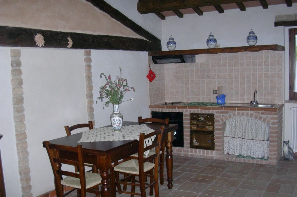 Appartamenti Country House Antica Dimora Sarnano Monti Sibillini5