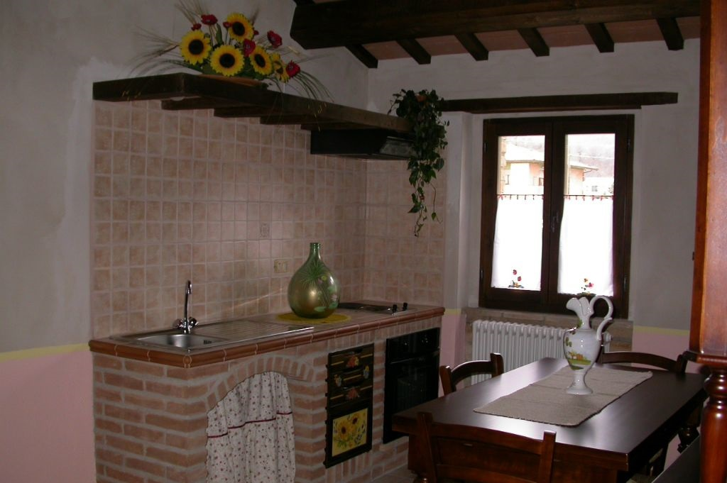 Appartamenti Country House Antica Dimora Sarnano Monti Sibillini6